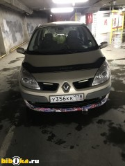 Renault Scenic Grand