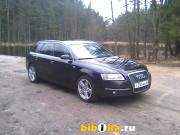 Audi A6 4F/C6 2.0 TDI MT (140 л.с.)
