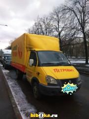 ГАЗ Газель 330202 грузоперевозки