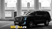 Cadillac Escalade ESV K2X Premium.