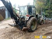 МТЗ (Беларус) юмз трактор