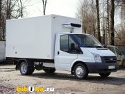 Ford Transit Chassis Рефрижератор