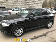 Audi Q3 8U 2.0 TFSI quattro S tronic (170 л.с.)