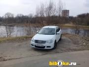 Nissan Almera G11 1.6 AT (102 л.с.) Комфорт