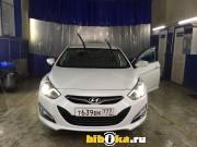 Hyundai i40 VF 2.0 AT (150 л.с.)
