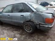 Audi 80 8A/B3 1.8 E MT (112 л.с.)