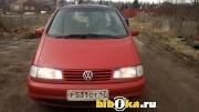 Volkswagen Sharan 81/110см3 2 5