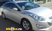 Hyundai i40 VF 2.0 MT (150 л.с.) active