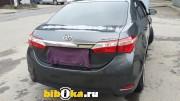 Toyota Corolla E160 1.6 CVT (122 л.с.) комфорт