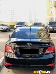 Hyundai Solaris 1 поколение [рестайлинг] 1.6 AT (123 л.с.)