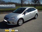 Ford Focus 1.6 АВТОМАТ Trend
