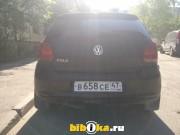 Volkswagen Polo 5 поколение 1.2 MT (70 л.с.)