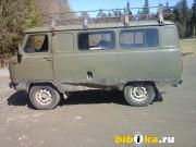УАЗ 39625 5