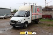 ГАЗ Газель 2707 фургон