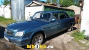 ГАЗ 31105 1 поколение 2.3 MT (130 л.с.)