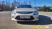 Hyundai i30 FD 1.6 AT (126 л.с.)