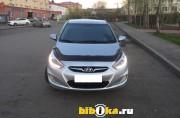 Hyundai Solaris 1 поколение 1.6 AT (123 л.с.)