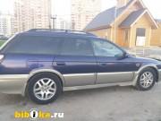 Subaru Outback 2 поколение 2.5 MT 4WD (156 л.с.)