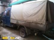 ГАЗ Газель 330202 грузовичок