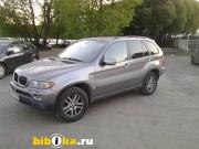 BMW X5 E53 [рестайлинг] 3.0i AT (231 л.с.)