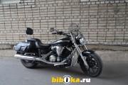 Yamaha XVS950 мотоцикл