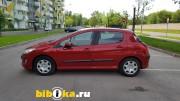 Peugeot 308 T7 1.6 VTi AT (120 л.с.)
