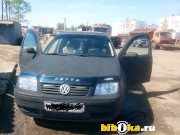 Volkswagen Jetta 4 поколение 1.8 5V Turbo MT (150 л.с.)