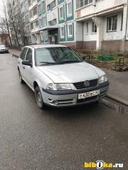 Volkswagen Pointer 2 поколение 1.0i MT (67 л.с.)