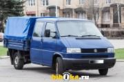 Volkswagen Transporter T4  грузовой бортовой тент