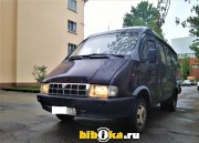 ГАЗ Газель 2705 грузопассажирский фургон