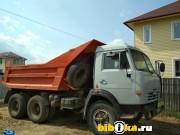 КамАЗ 5511 самосвал