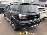 Mitsubishi Outlander 1 поколение 2.4 AT 4WD (160 л.с.)