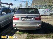 BMW X5 E70 xDrive30i AT (264 л.с.)