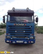 Scania M113 тягач