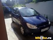 Hyundai Getz 1 поколение [рестайлинг] 1.4 AT (95 л.с.)
