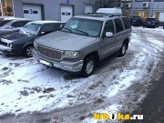 Chevrolet Tahoe GMT800 5.3 AT AWD (295 л.с.)
