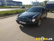 Mercedes-Benz CLK - Class W208/A208 [рестайлинг] CLK 230 AT (197 л.с.)