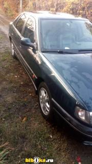 Renault Safrane Переходная модель 2 поколение Alise
