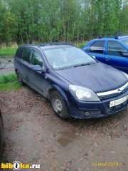 Opel Astra H 1.3 CDTI MT (90 л.с.)