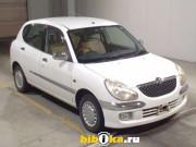 Toyota Duet 1 поколение [рестайлинг] 1.3 AT (110 л.с.)