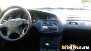 Honda Accord 6 поколение 1.8 AT (136 л.с.)