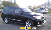 Toyota Land Cruiser J200 [рестайлинг] 4.5 Twin-Turbo D AT 4WD (235 л.с.)