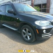 BMW X5 E70 xDrive30i AT (264 л.с.)