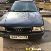 Audi 80 B4 Стандарт