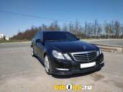 Mercedes-Benz E - Class W212/S212/C207/A207 E 300 BlueEfficiency 4MATIC 7G-Tronic Plus (252 л.