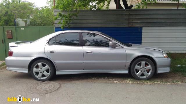 Acura TL 2 поколение 3.2 AT (263 л.с.)