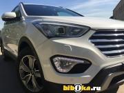 Hyundai Santa Fe III Grand