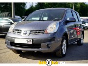 Nissan Note E11 1.6 MT (110 л.с.)
