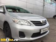 Toyota Corolla E150 [рестайлинг] 1.33 MT (101 л.с.)