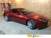 Aston Martin Vantage 3 поколение 4.3 V8 MT (384 л.с.)